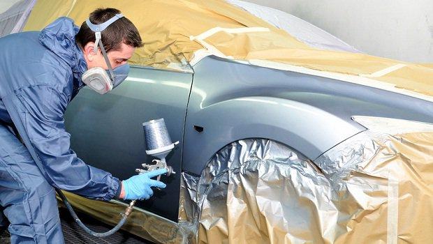 Funilaria e Pintura de Autos
