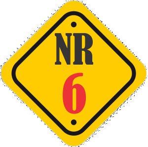 NR6 - Equipamento de Segurança Individual à Distância