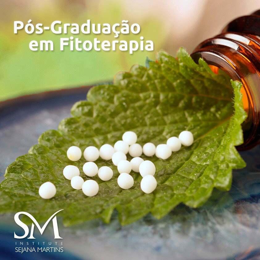 Pós-Graduação em Fitoterapia - 100% Online