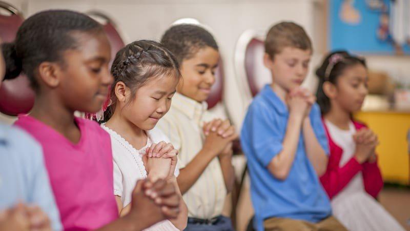 Docência no Ensino Religioso