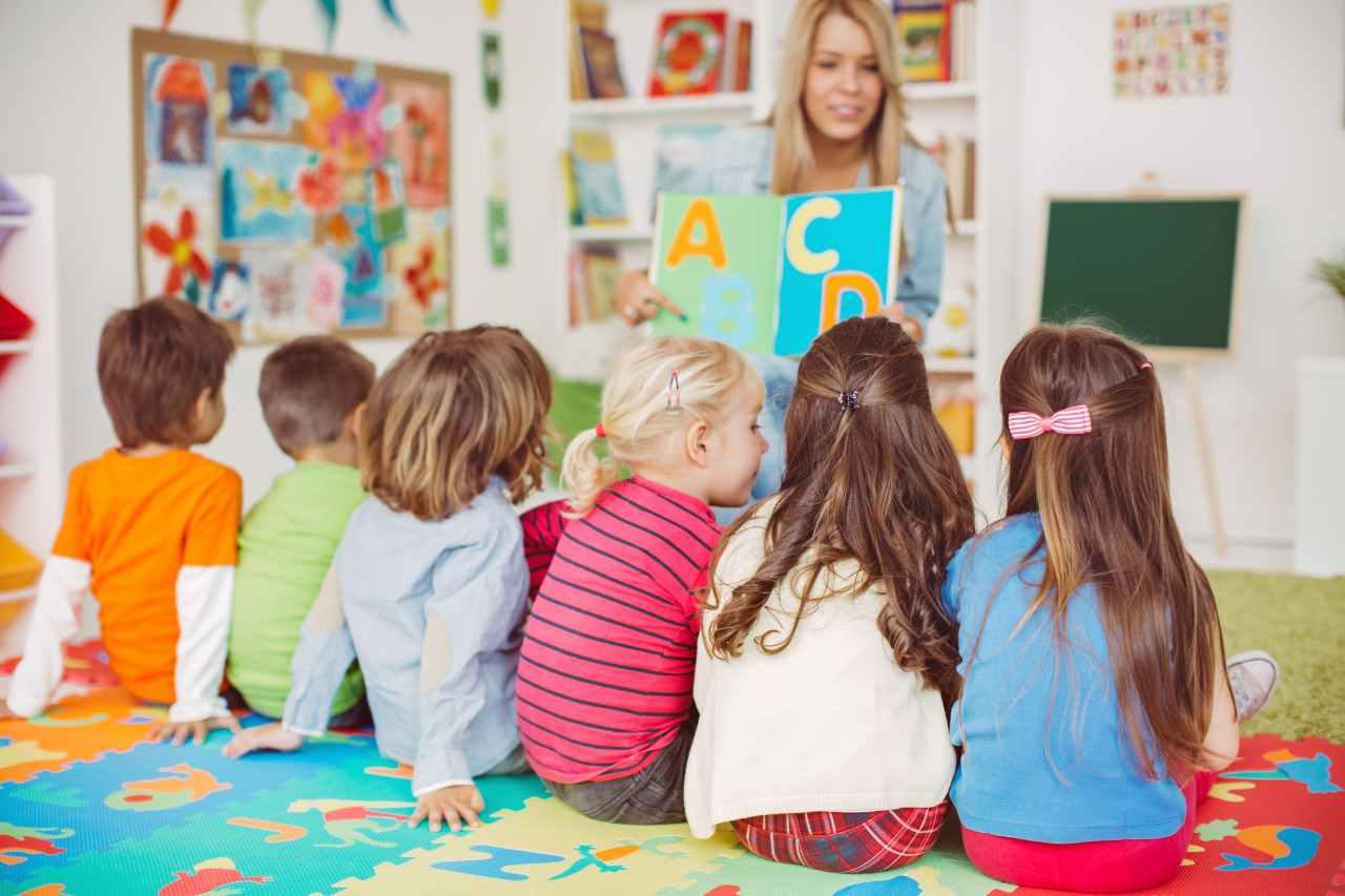 FUNDAMENTOS BIOLÓGICOS DO DESENVOLVIMENTO INFANTIL