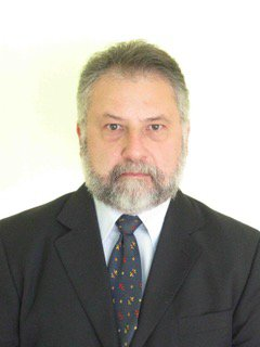 José Roberto de Almeida Amazonas
