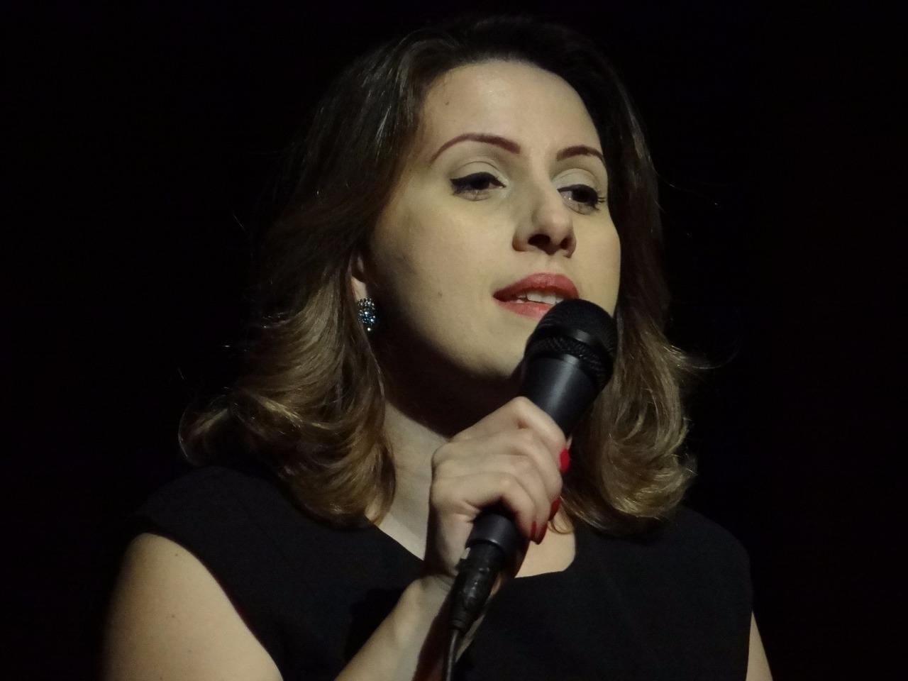 Monica Pina