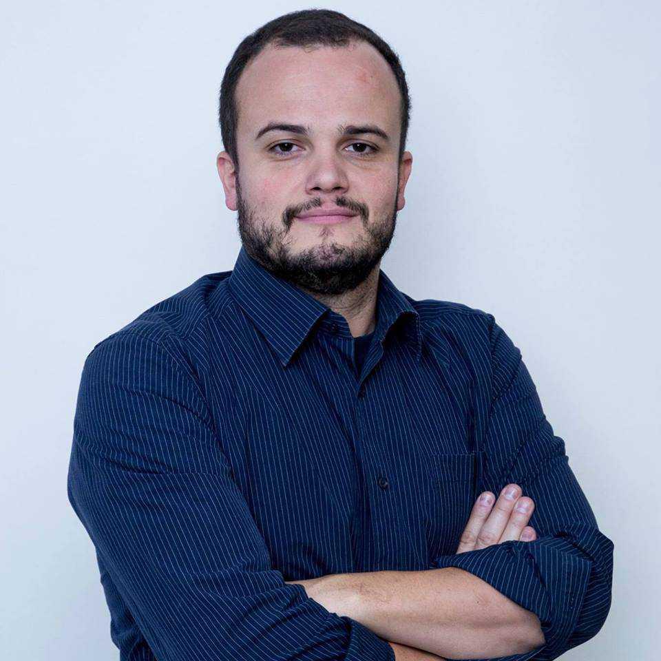 Kleber Carrilho